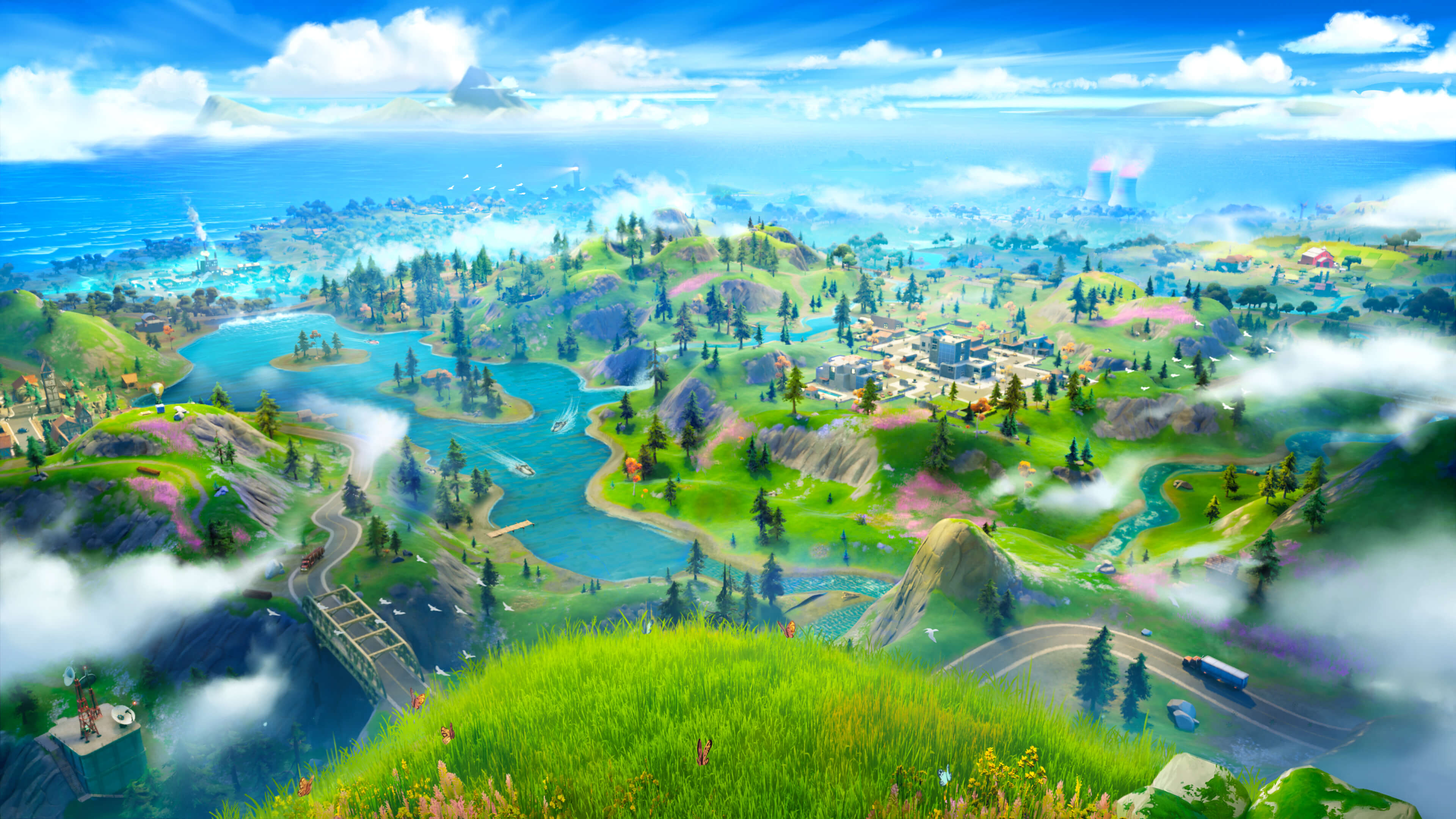 Fortnite Play Free Now | Official Site | Epic Games