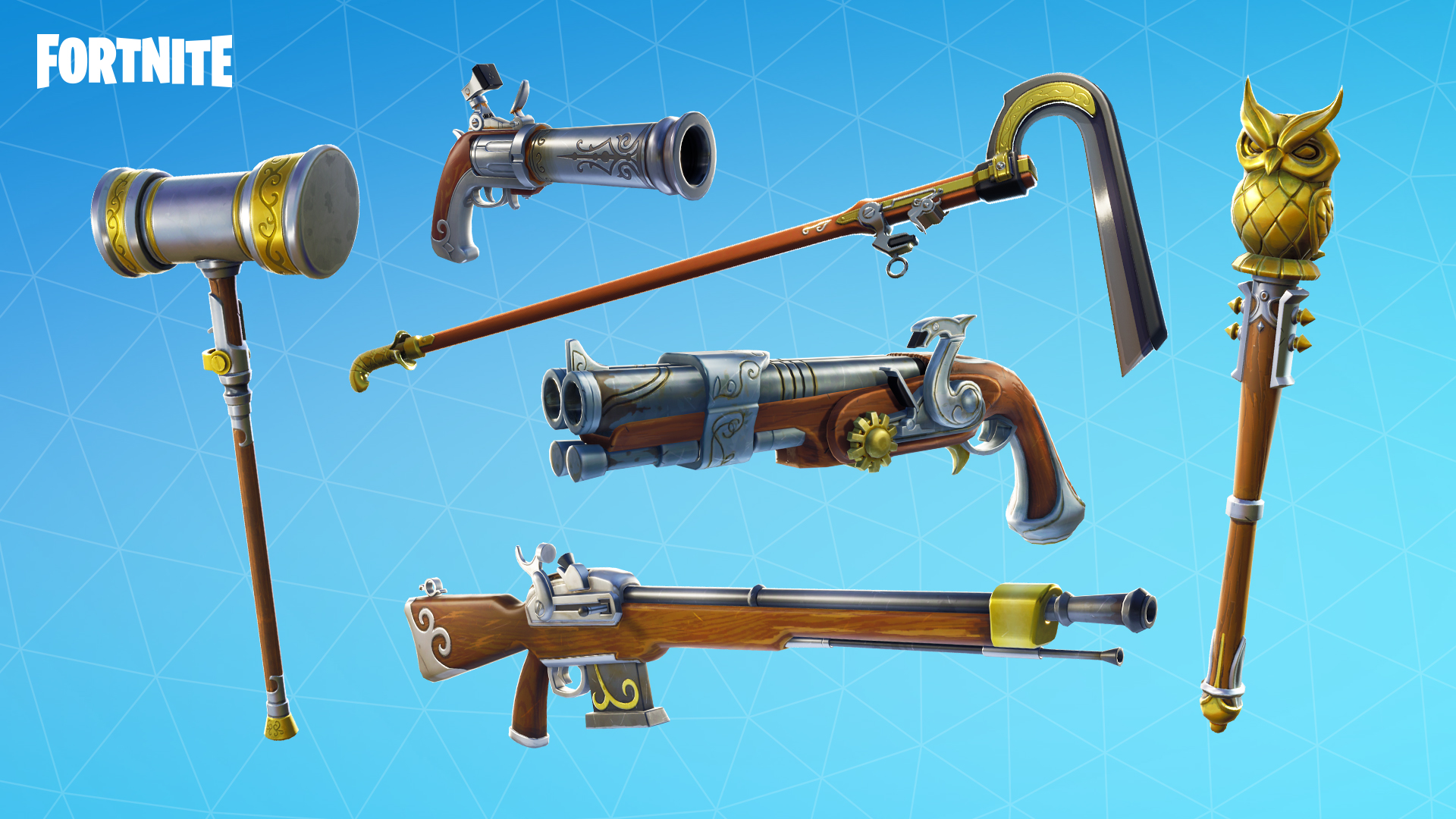 fortnite patch notes - photo #28