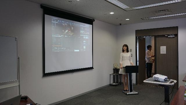「Unreal Engine Academic Summit」