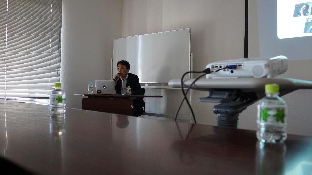 EPIC GAMES JAPAN 代表の河崎氏