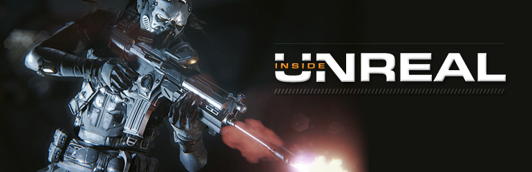 Create Awesome VFX with Unreal Engine 4