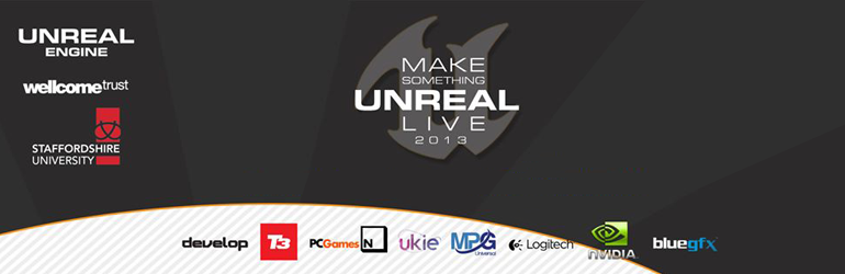Make something unreal live