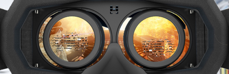 Introducing the Big Data VR Challenge