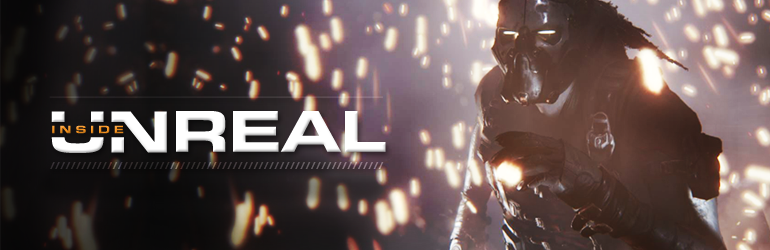 Another Look at Visual Effects in Unreal Engine 4