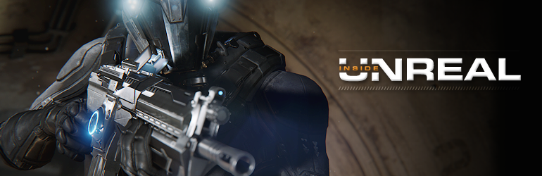 A Look at Unreal Engine 4 Layered Materials
