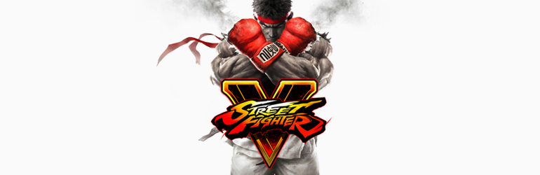 Capcom and Epic Join Forces for Street Fighter® V