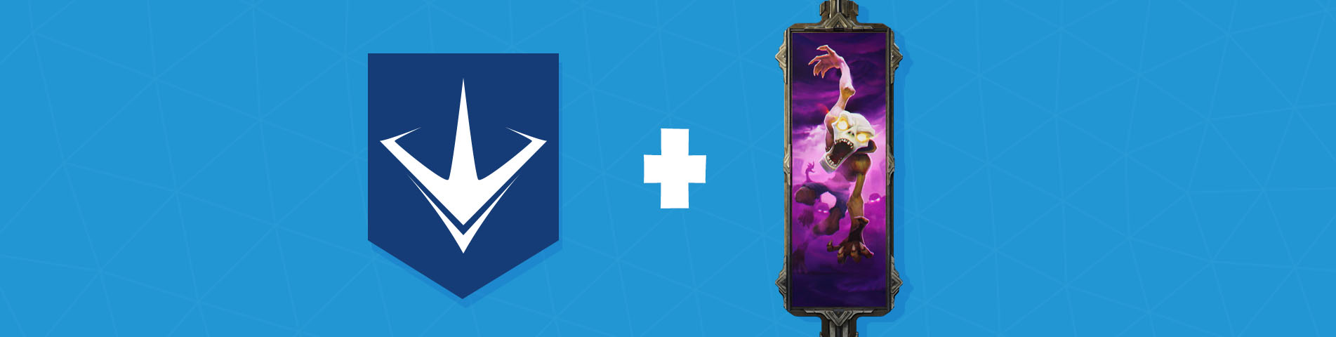 Buy A Fortnite Founder's Pack, Get an Exclusive Paragon Banner!