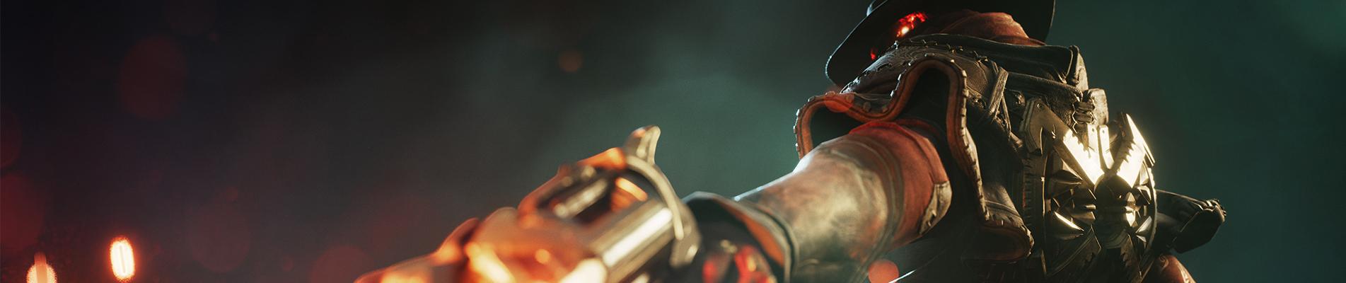 New Hero Reveal: Revenant
