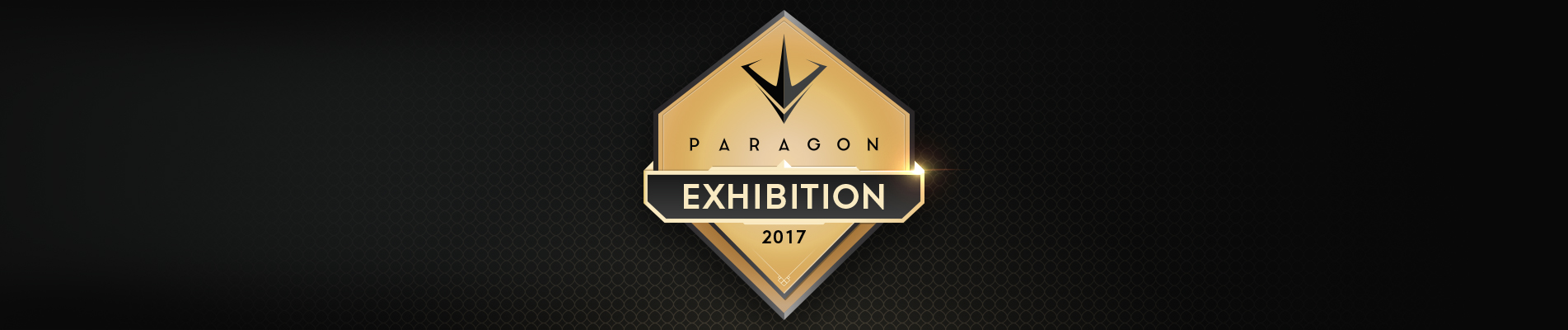 Paragon Exhibition 2017 - Group Stage, Competitive Banners, and more