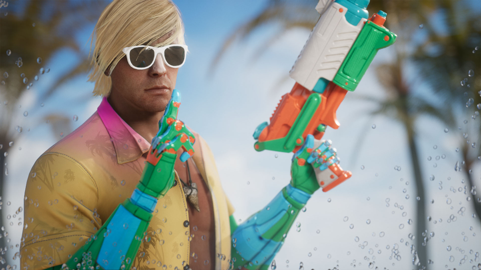 V.41.4 Store Update - Summer Fun Twinblast