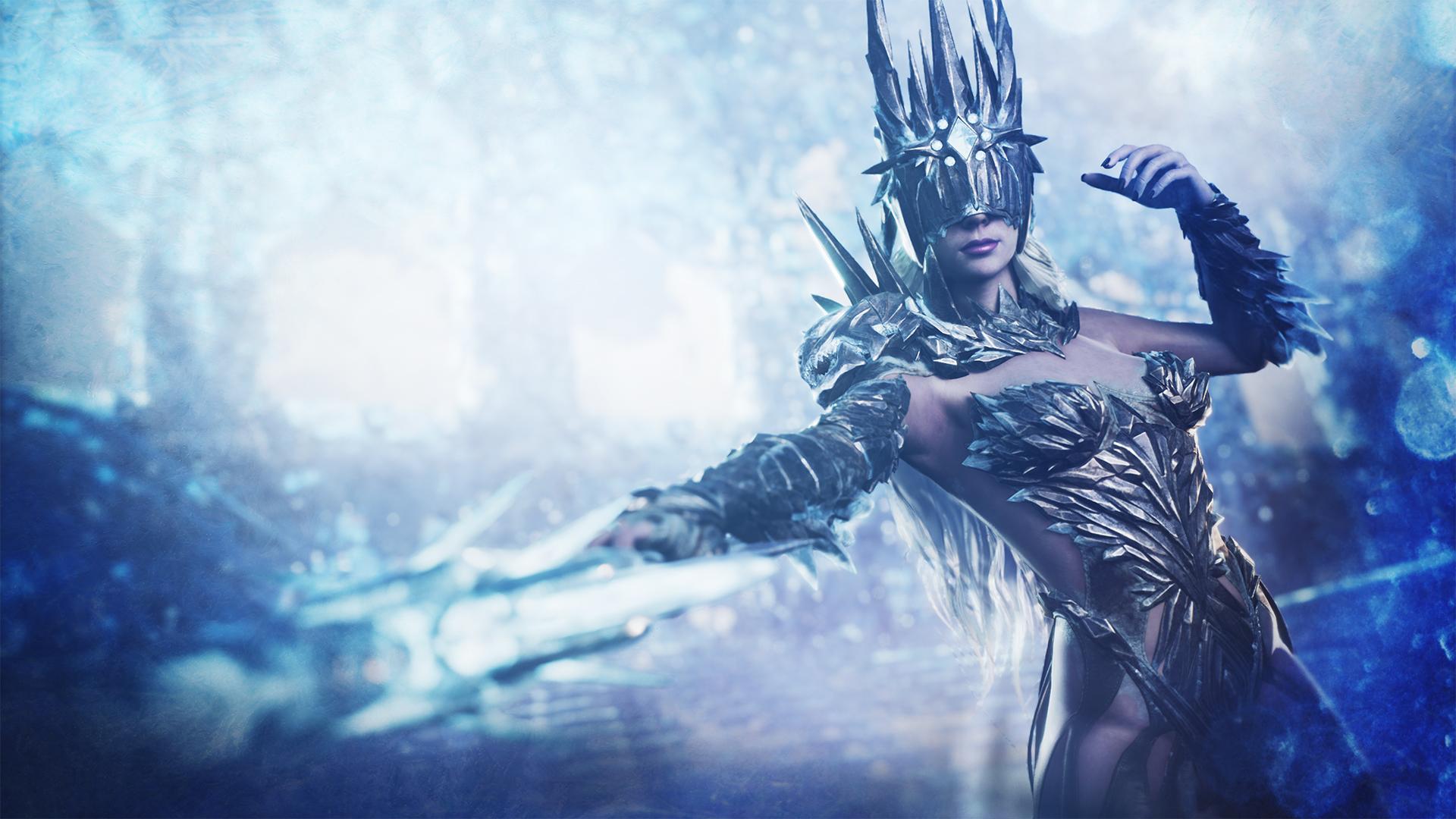 v.42.1 Release Notes - Glacial Empress Aurora