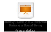 Infinity Blade 2's ClashMob: Raising a Social Army