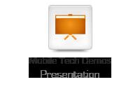 UE4 Mobile Tech Demos