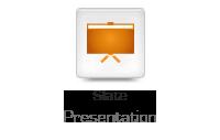 UE4 Slate UI Framework