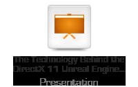 "The Technology Behind the DirectX 11 Unreal Engine ""Samaritan"" Demo"