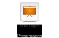 UDK Logos