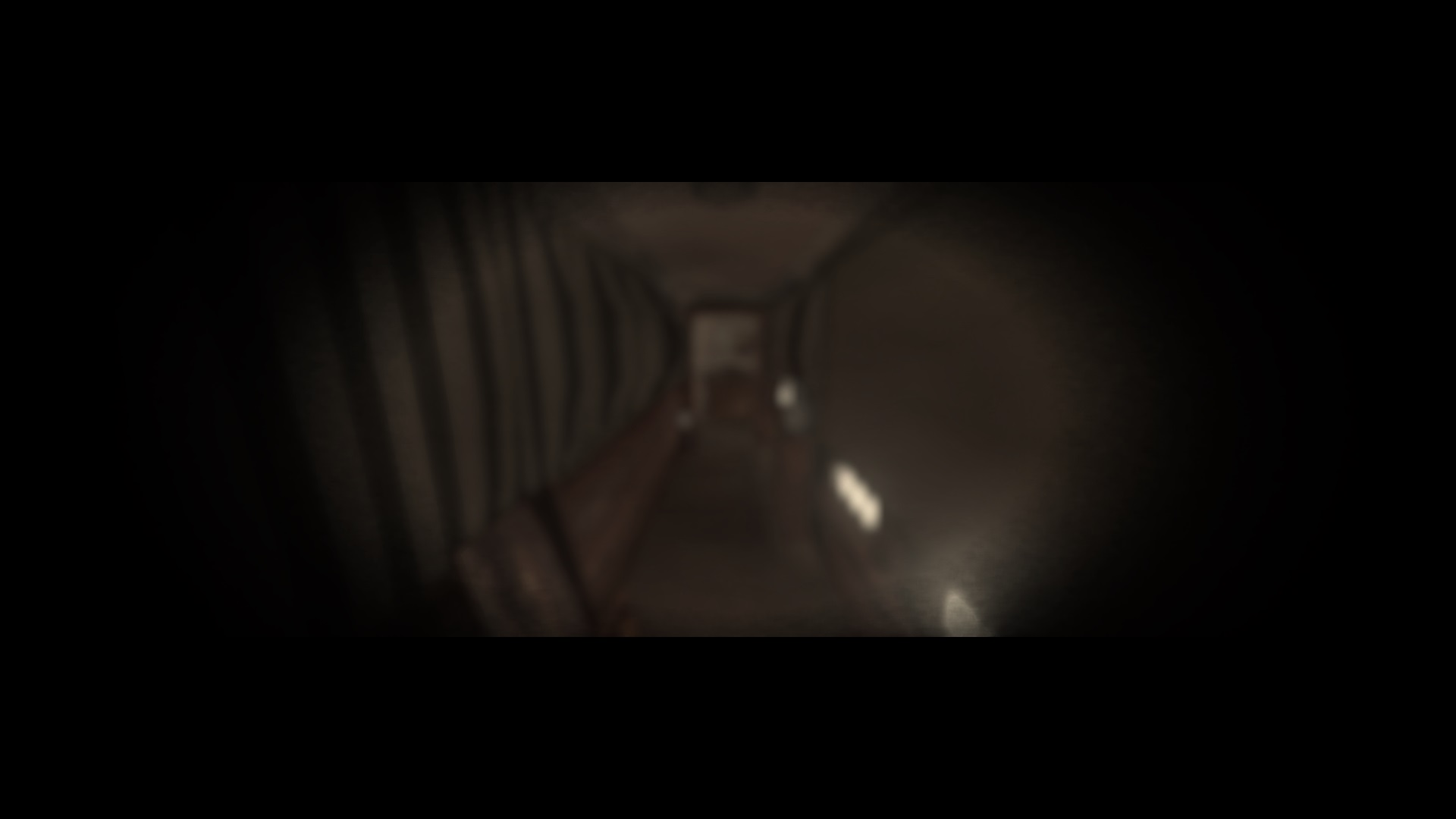 Hallway effects on