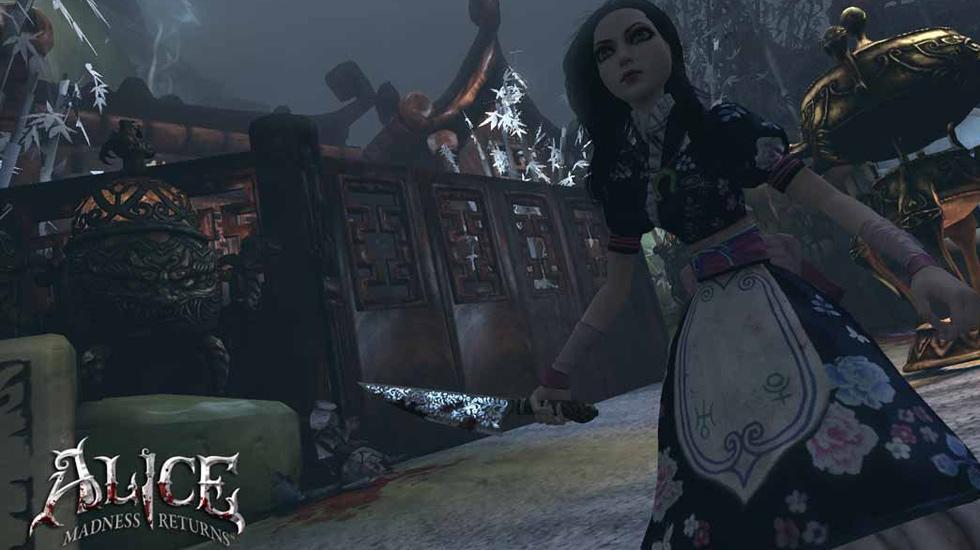 Alice2: Return to Madness
