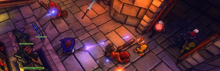 Dungeon Defense