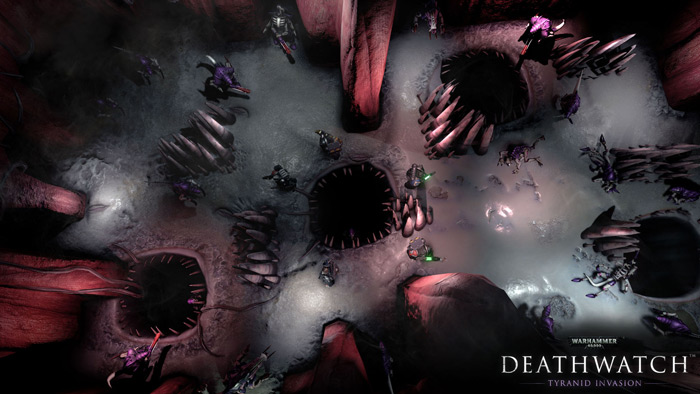 Deathwatch Screen 2