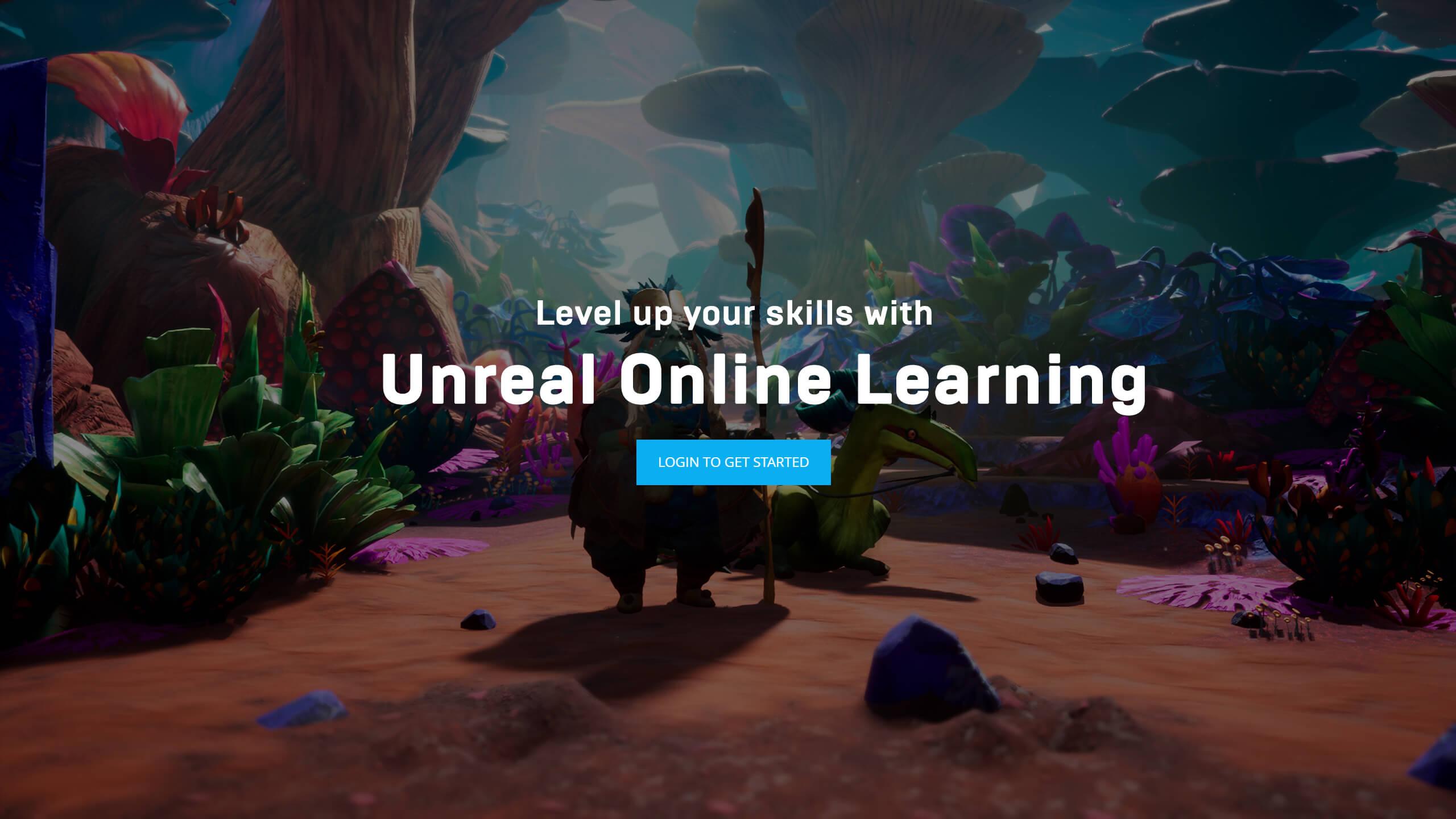 Unreal Engine | Academy