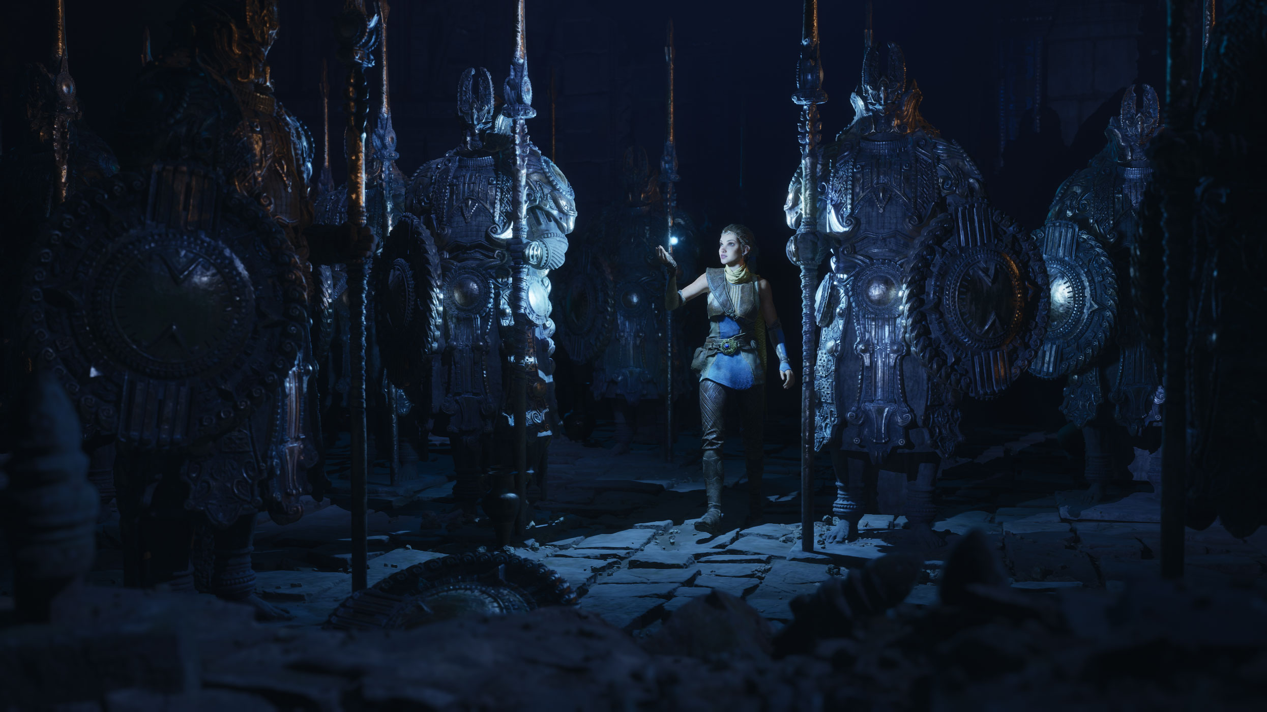 Unreal+Engine%2Fblog%2Fa first look at unreal engine 5%2FUnreal Engine 5 Gallery 3 2491x1400 b9dc65762824a9aa810ffda0fcaf389469ab129f - Unreal Engine 5 Shines for PS5 in Reveal from Epic Games