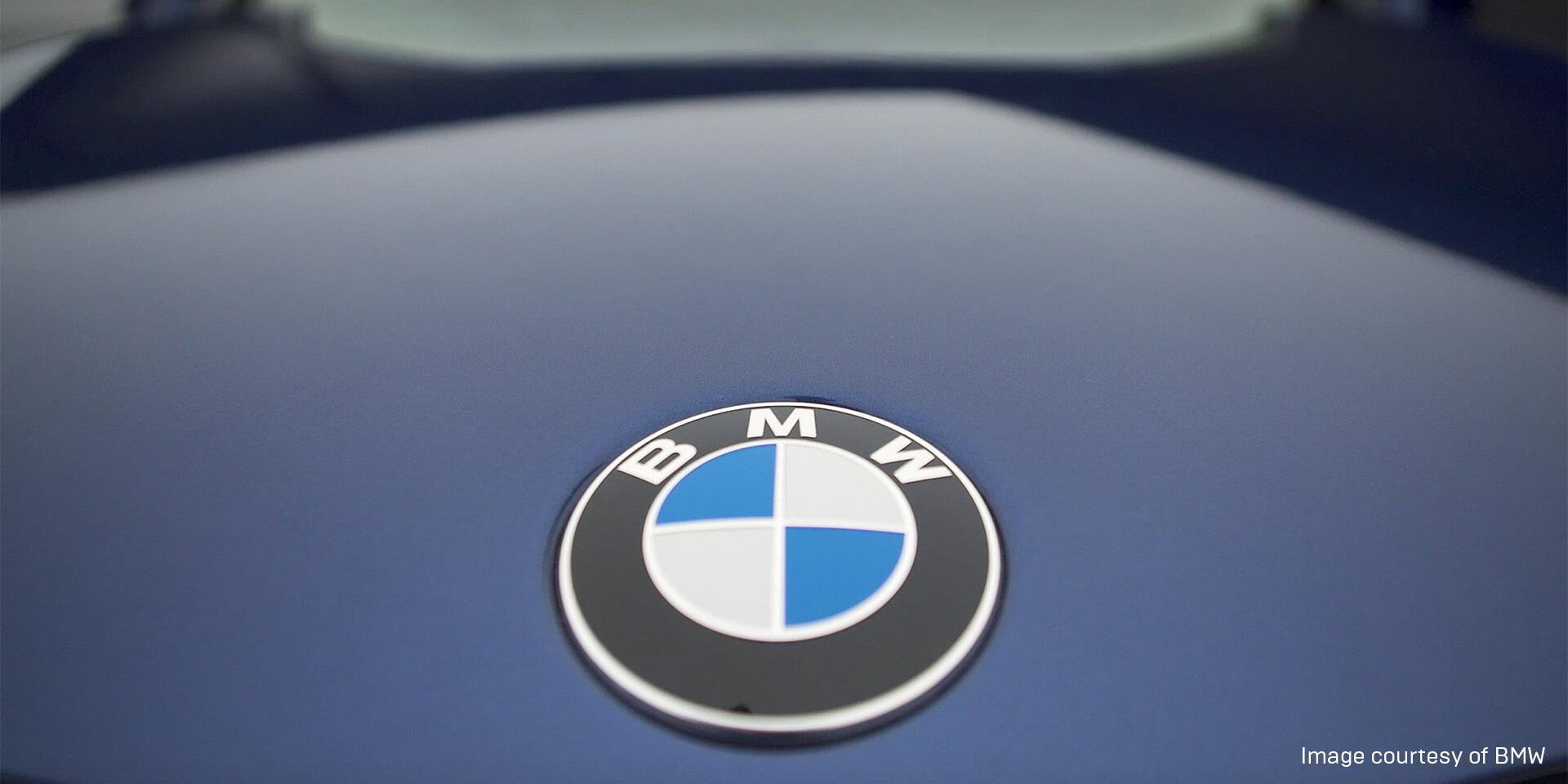 BMW がアンリアル エンジンを使って複合現実での自動車設計を実現