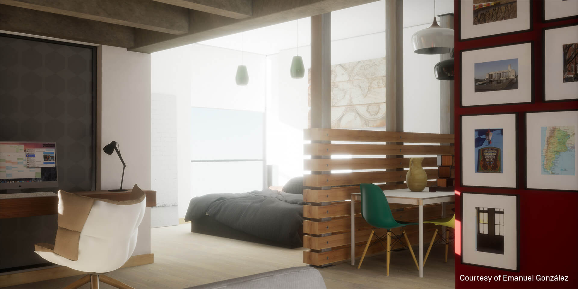 CGarchitect Survey Shows Shift to Real-Time Rendering