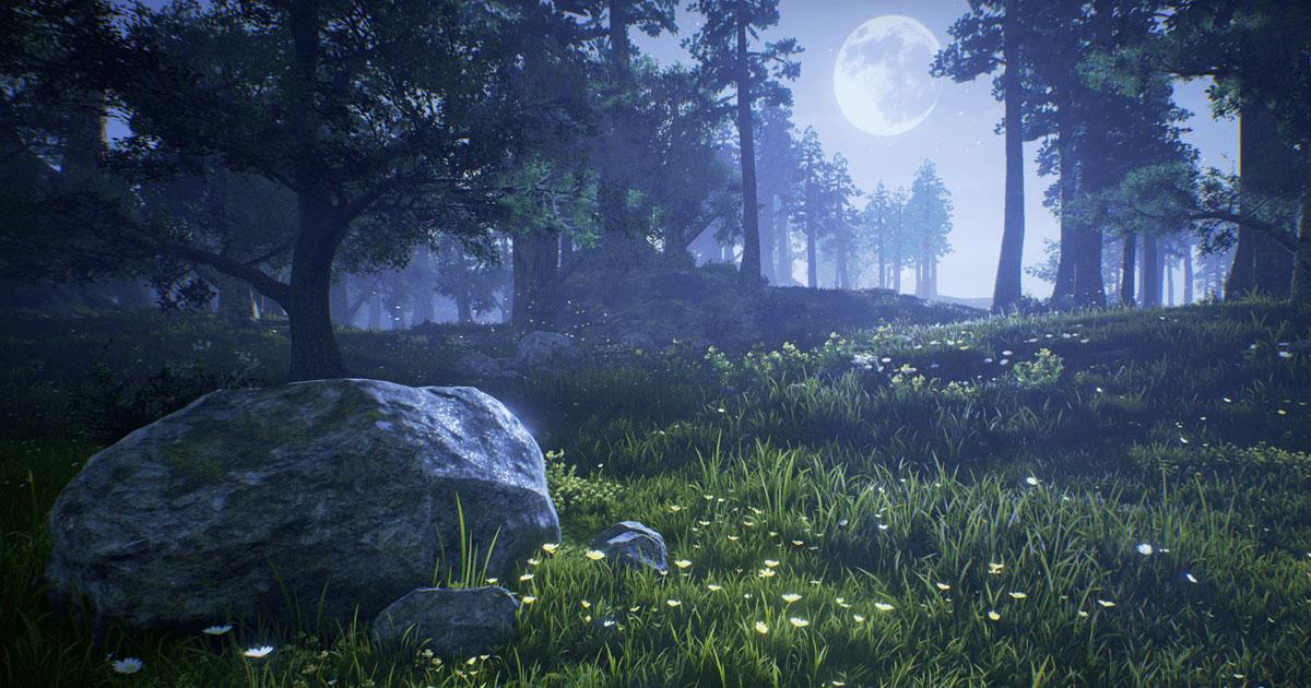 Epic Announces Unreal Engine Marketplace 88% / 12% Revenue Share