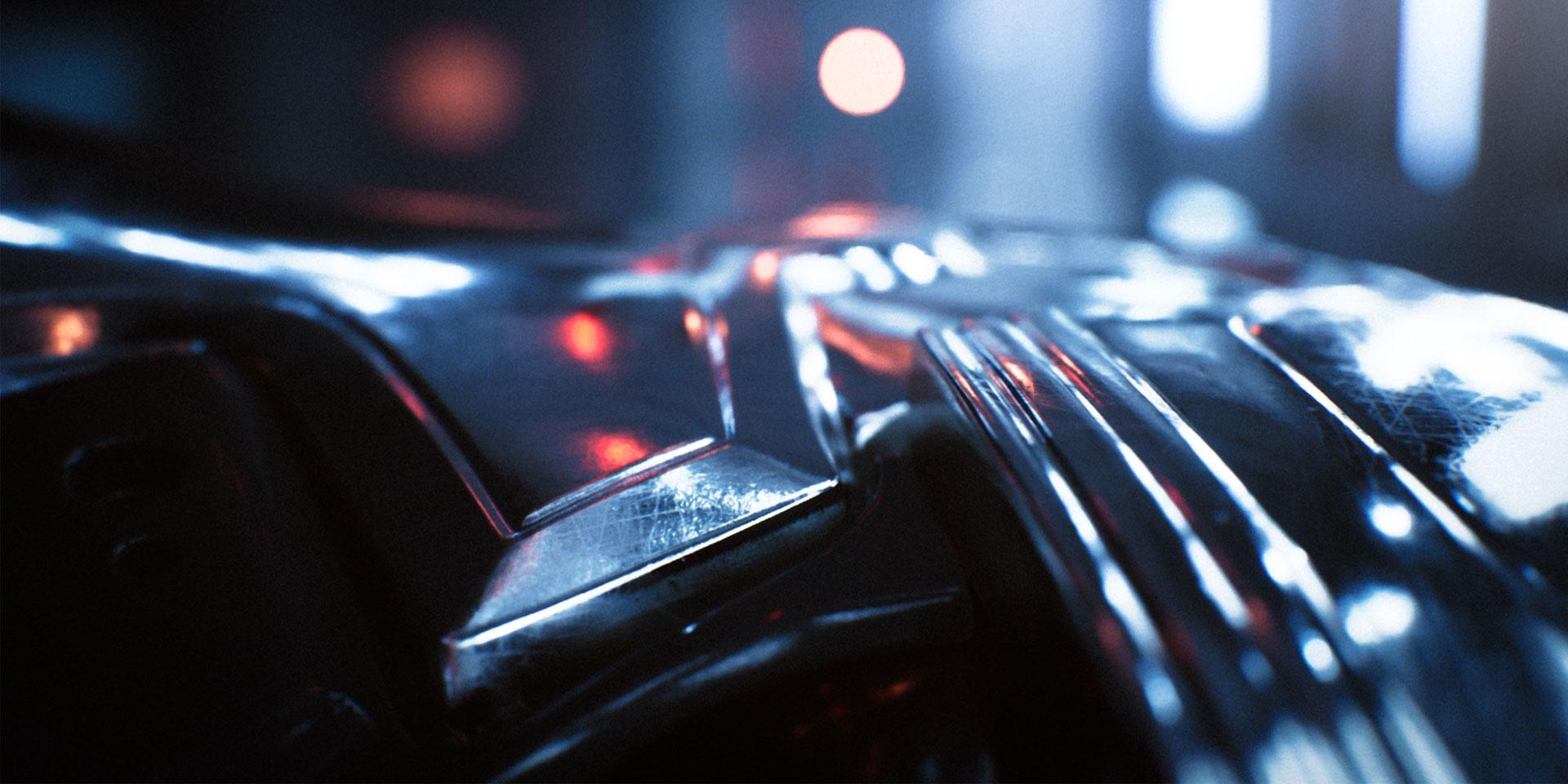 エピック ゲームズ、ILMxLAB と NVIDIA と連携。アンリアル エンジン 4 のリアルタイム トレーシングのデモを公開