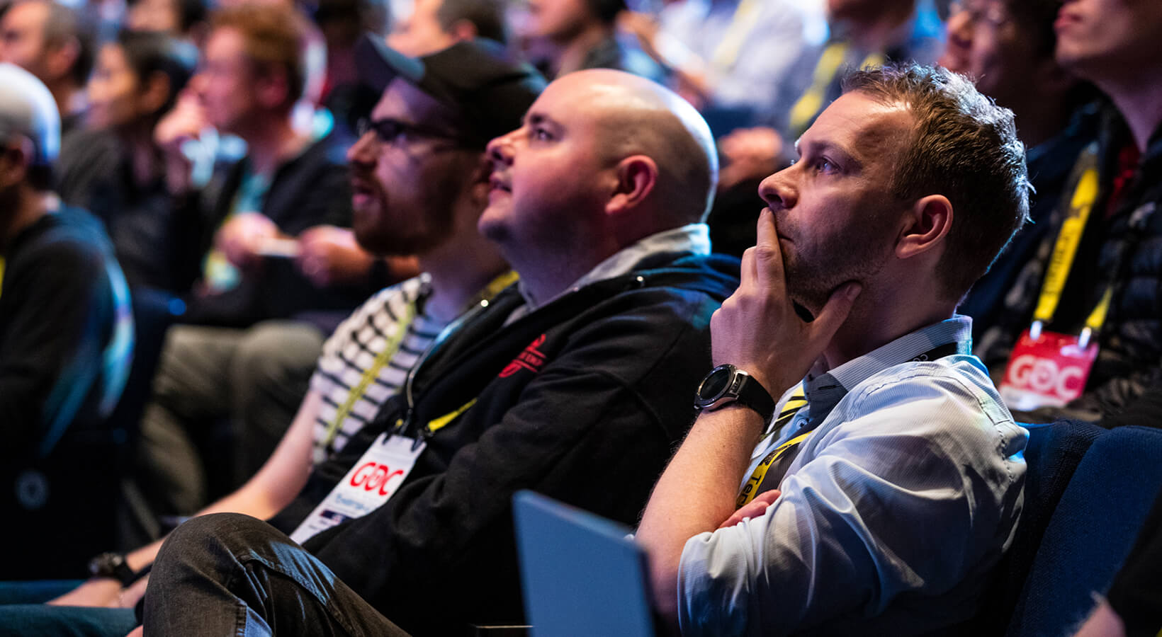 Find out What's Next at GDC 2020!