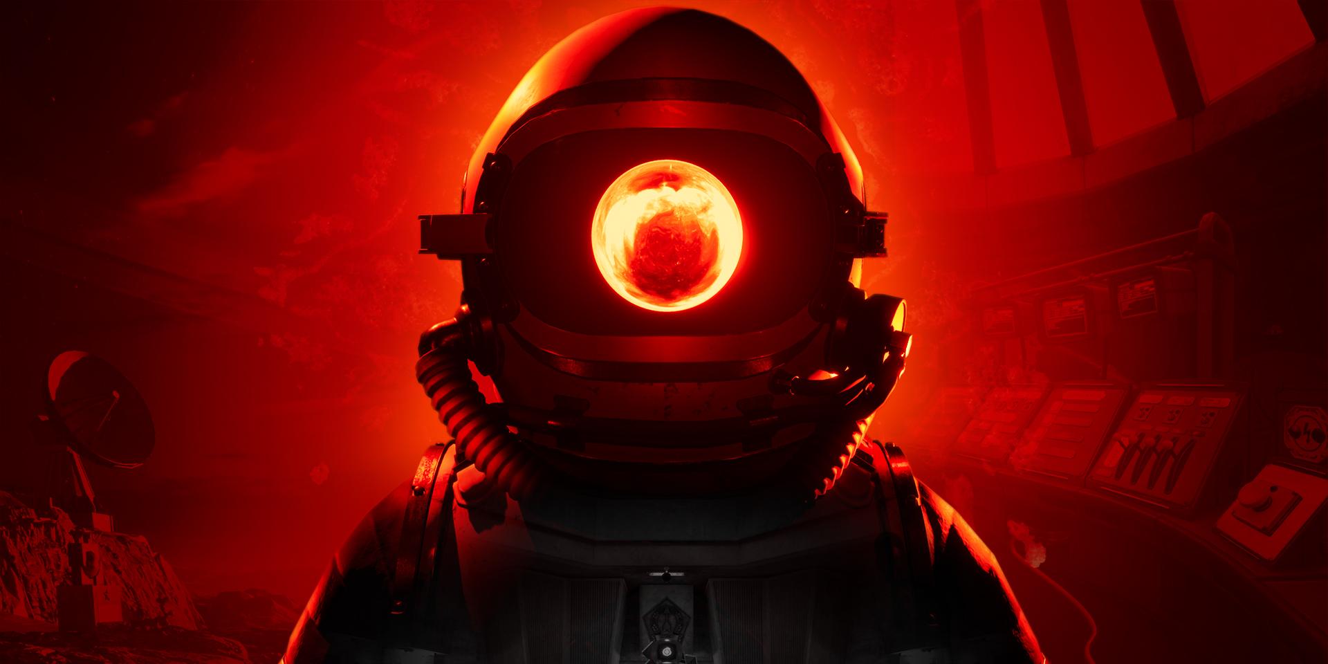 冷戦が未来で再び勃発!Vertical Robot 制作の VR ゲーム『Red Matter』