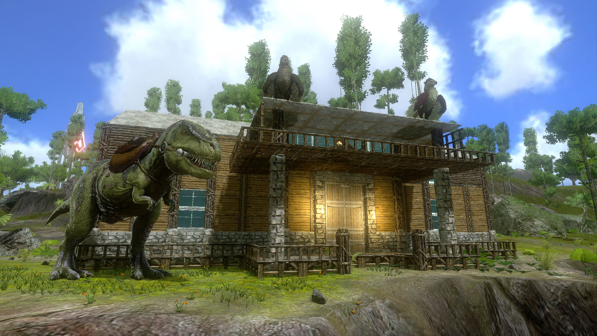 How ARK: Survival Evolved Made the Move to Mobile