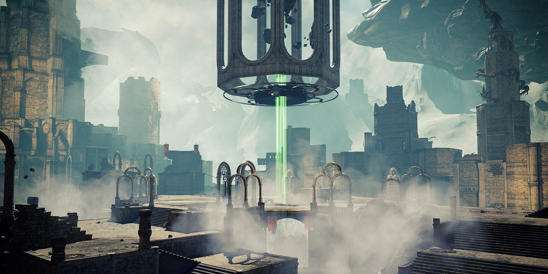 魅力的な VR 作品、The Wizards の制作ストーリー