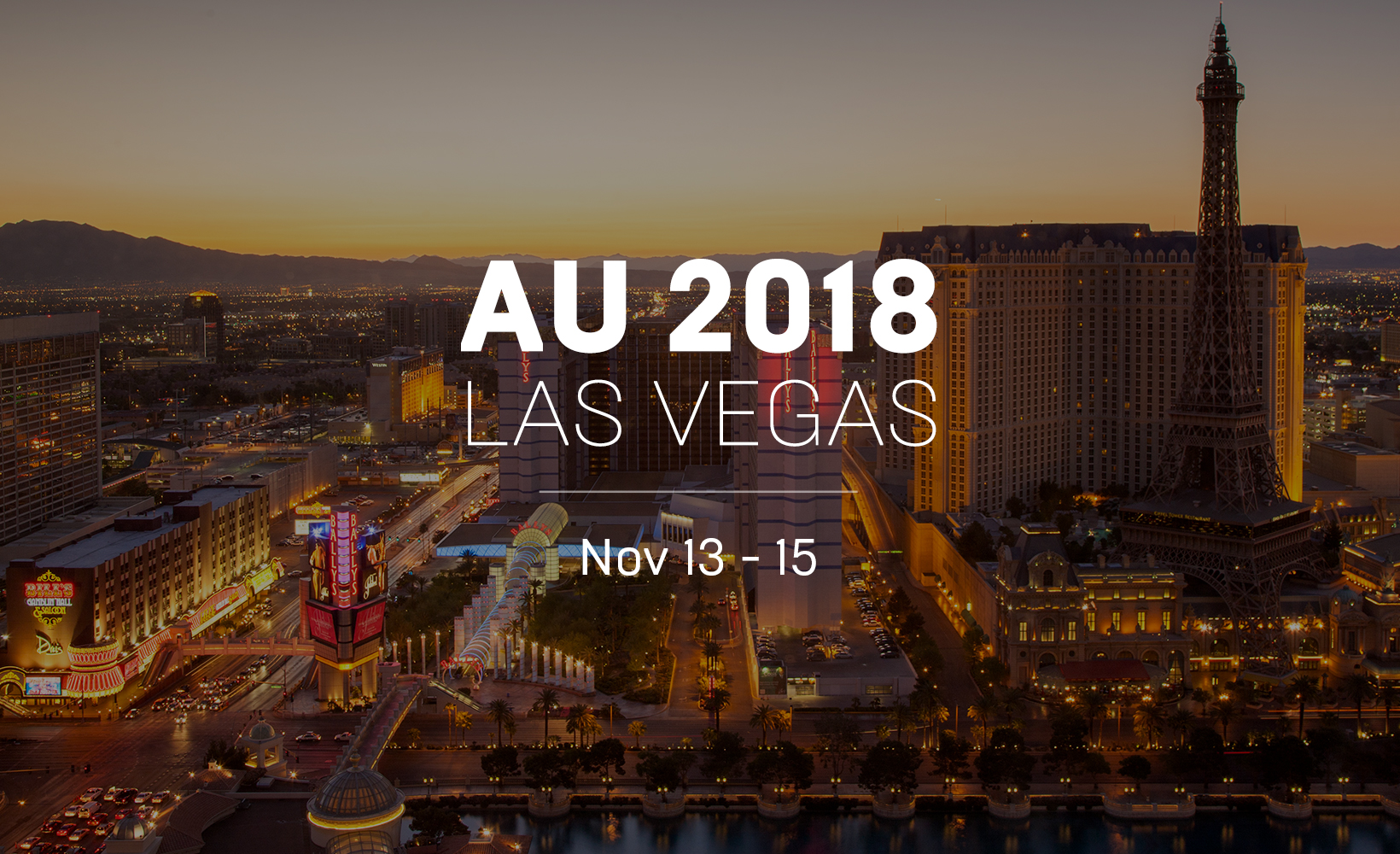 Join The Unreal Enterprise Team At Autodesk University 2018