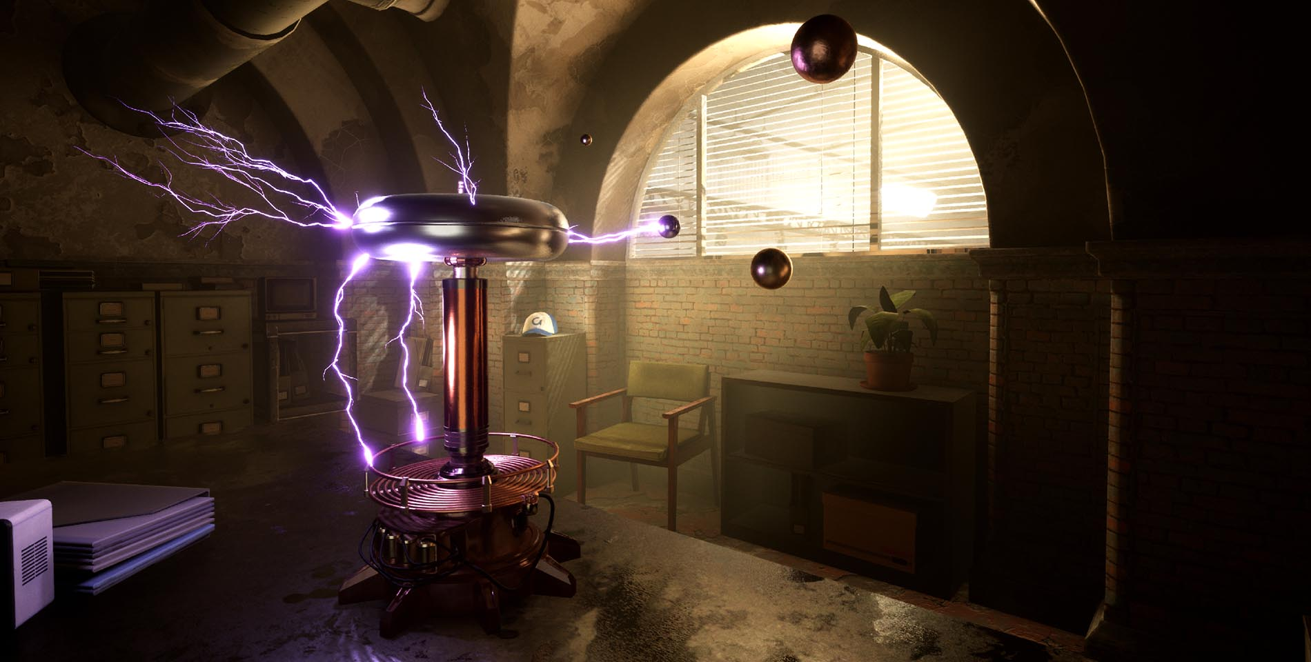 Unreal Engine 4.21 Released