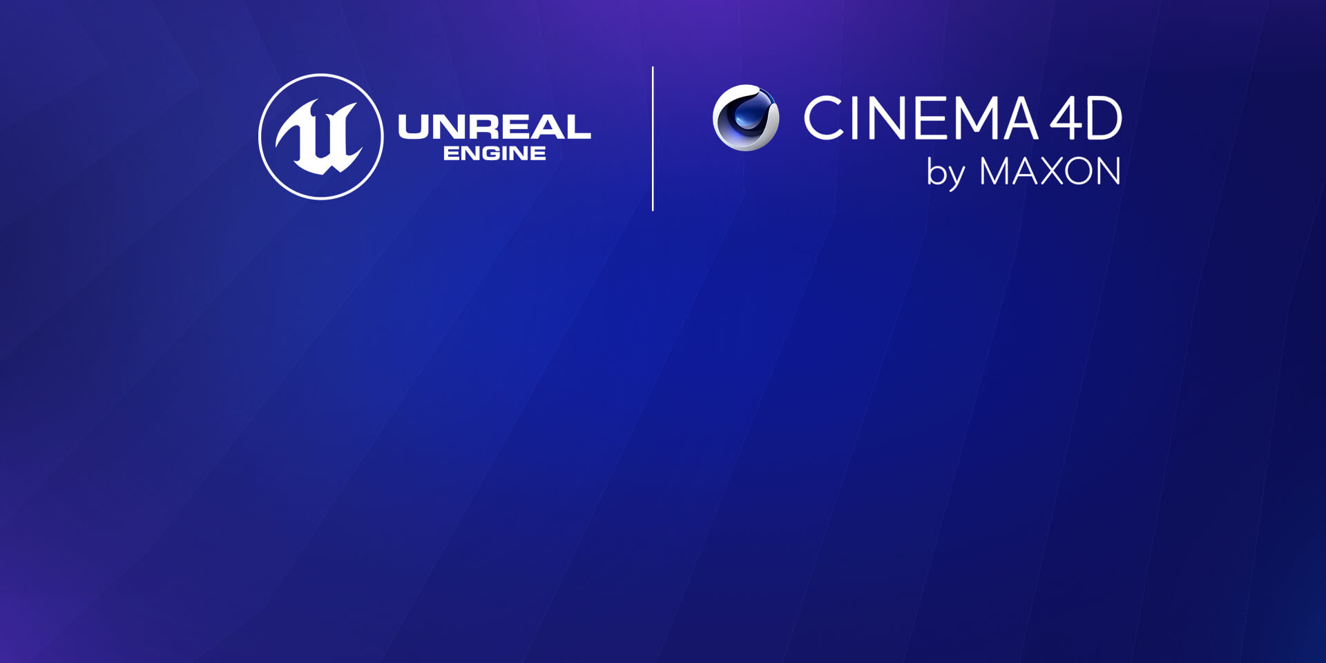 Unreal Engine Now Supports Maxon's Cinema 4D