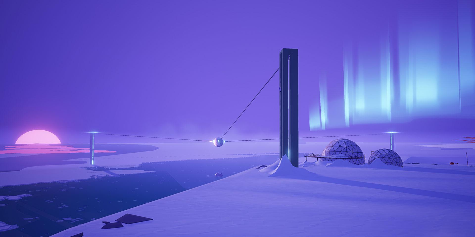 OC4 Unreal Developer Highlight: Future Lighthouse