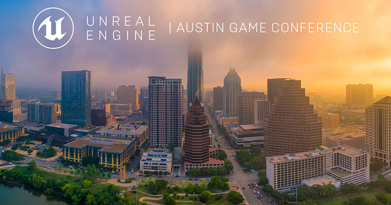 Unreal+Engine%2FblogAssets%2F2017%2FSEPTEMBER+2017%2FUnreal+At+Austin+Game+Conference+2017%2F770_UE_AustinGameConference2017-770x404-4b5ee619e4445267a73ad32629fb5dbba02f2104