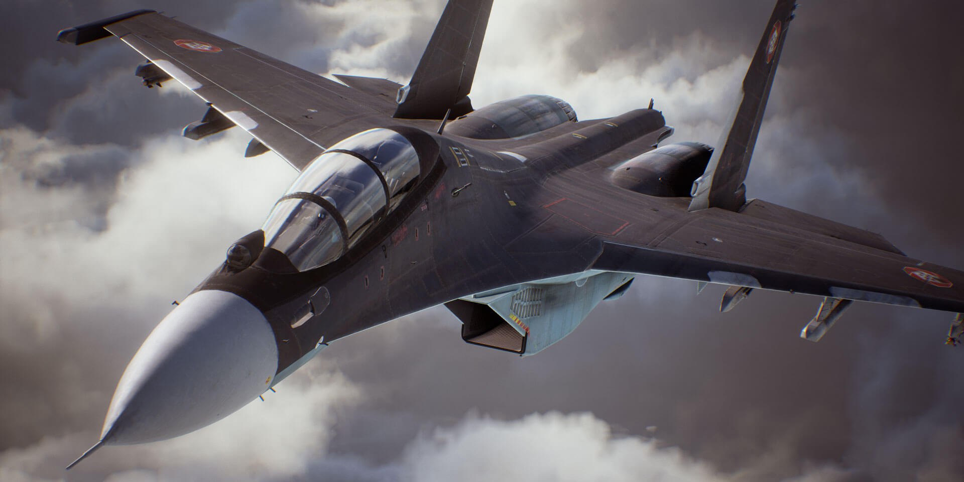 Ace Combat 7 Soars High With Ue4 To Become Franchise S Best Installment Unreal Engine