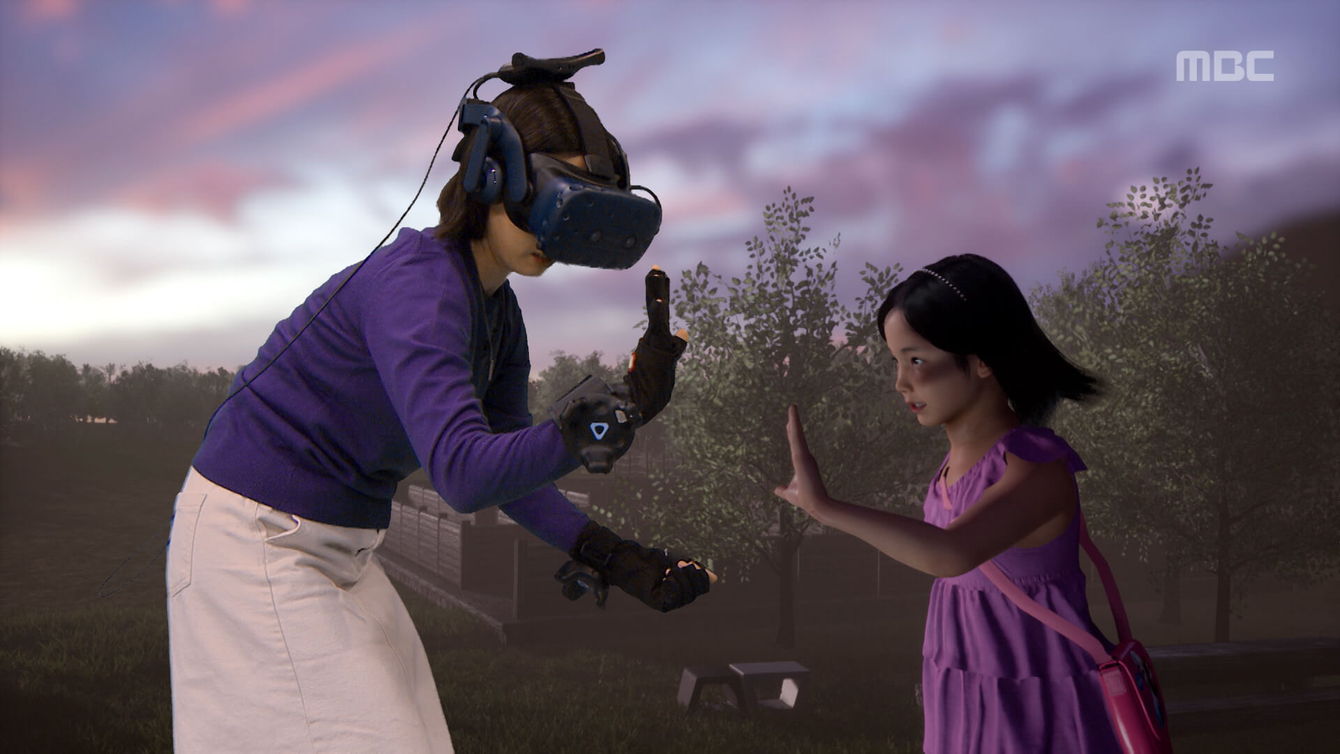 Emotional documentary explores new compassionate possibilities of VR
