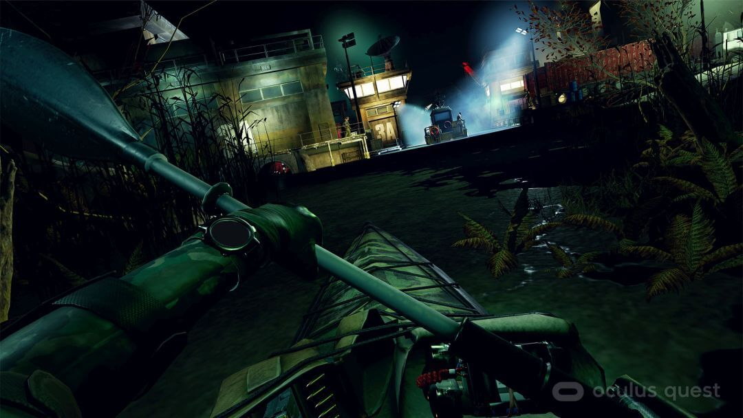 nDreams shares lessons learned from developing innovative VR shooter Phantom: Covert Ops
