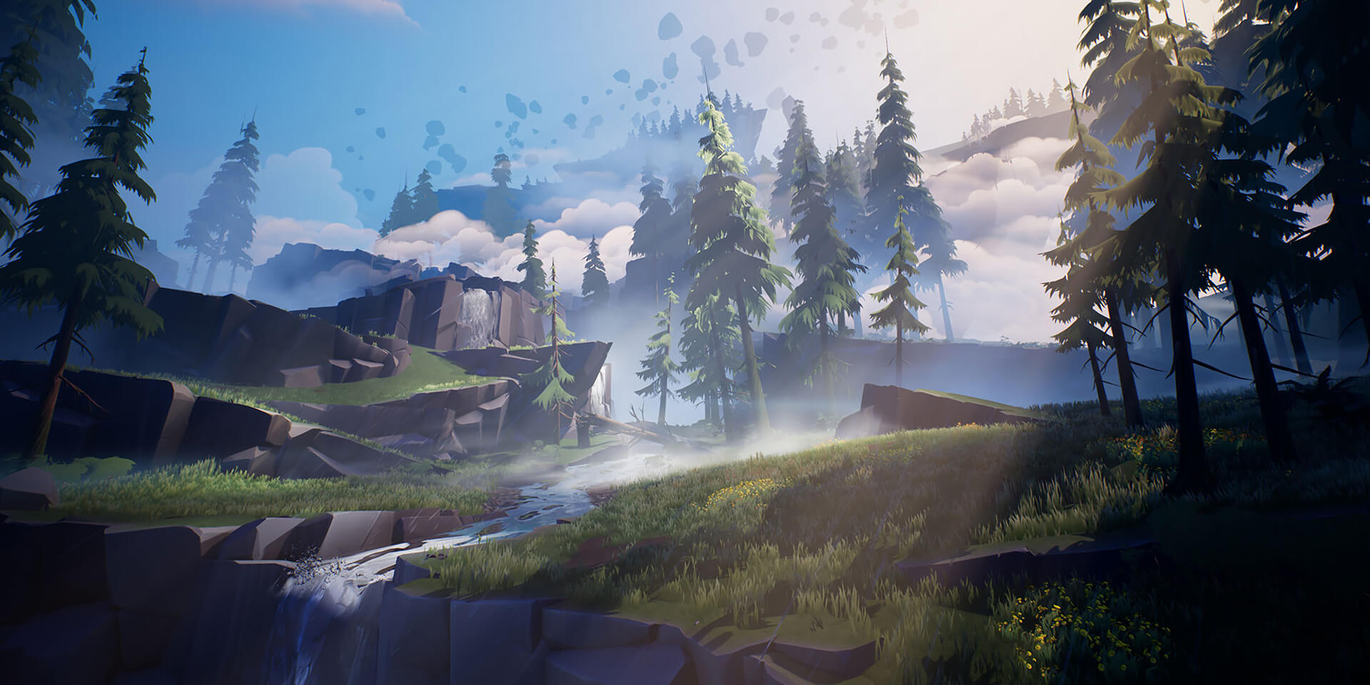 Announcing Unreal Dev Days 2019
