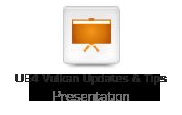 UE4 Vulkan Updates & Tips