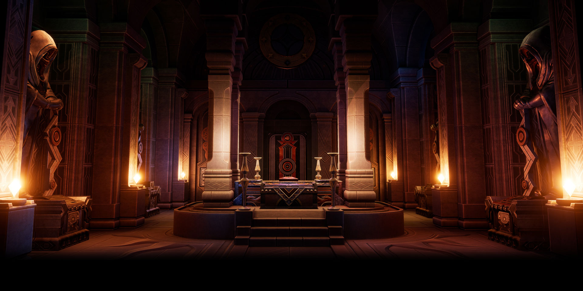 Relic Seeker: Hypogeum の制作ストーリー
