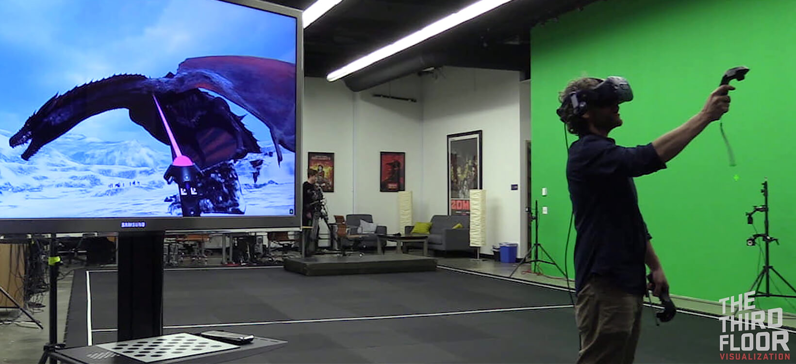 "Virtual production on the battlegrounds of ""Game of Thrones"""