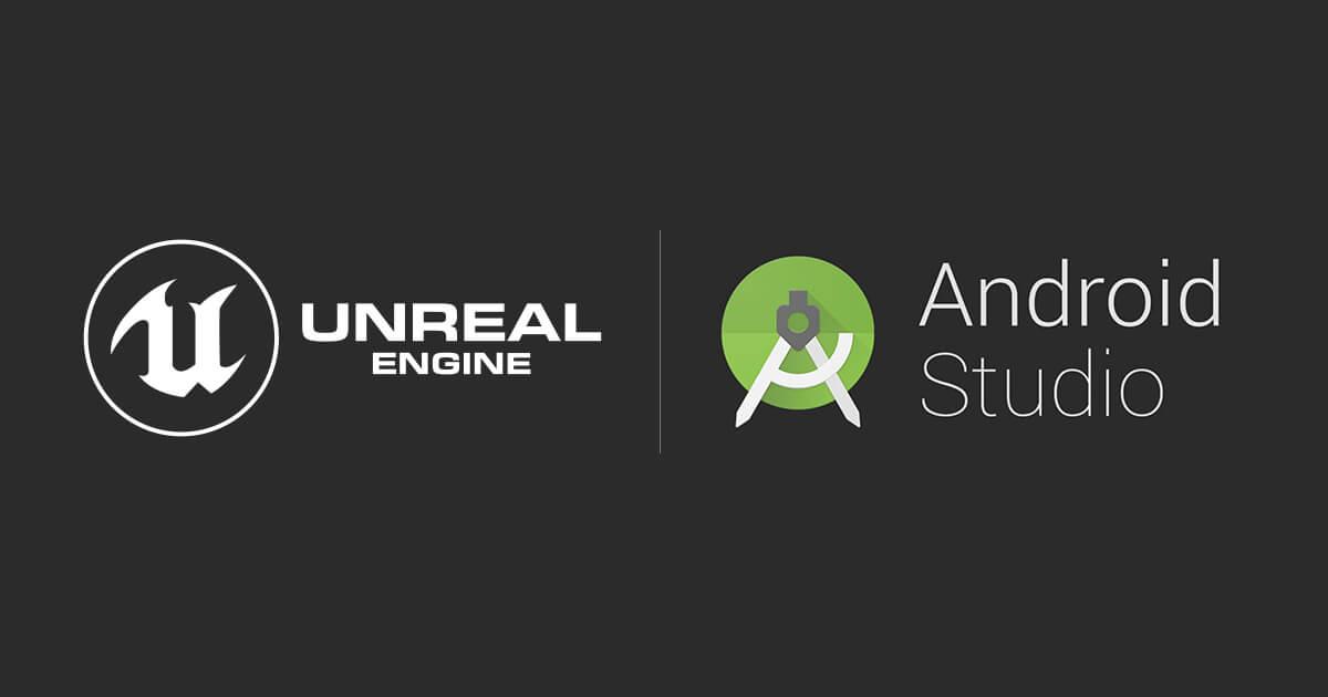 Unreal Engine 4.25 で必要な Android NDK 21 のセットアップに関する最新情報