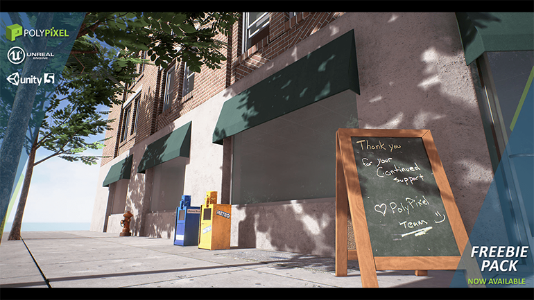 UnrealEngine%2Fblog%2Funreal-engine-marketplace-update---october-2016-copy%2FUEMP_NOV16_CommunitySamples-770x433-bb47f6596d3a14eda0d5ae69fd0b2882238a45f1