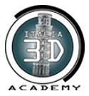 Italia 3D Academy
