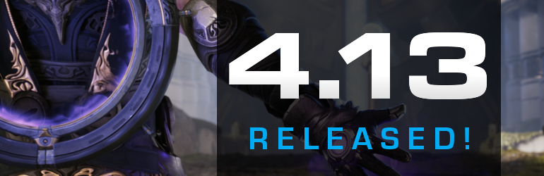 Unreal Engine 4.13 Released!